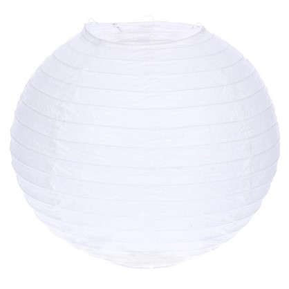 Копия Абажур Goa диаметр 30 см цвет белый цена
