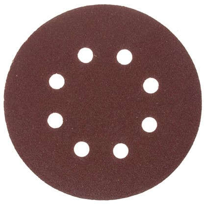 Абразивный круг для ЭШМ Dexter P120 125 мм 5 шт. цена