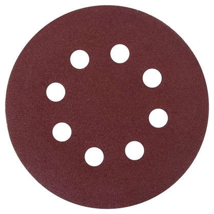 Абразивный круг для ЭШМ Р40/Р80/Р120 125 мм