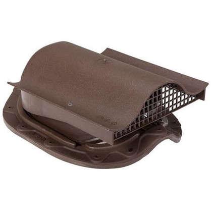 Аэратор КТВ ТН цвет коричневый цена