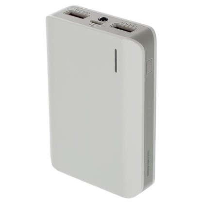 Аккумулятор мобильный 7.5 Ач 2хUSB
