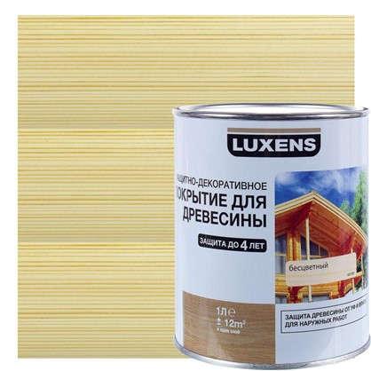 Антисептик Luxens бесцветный 1 л