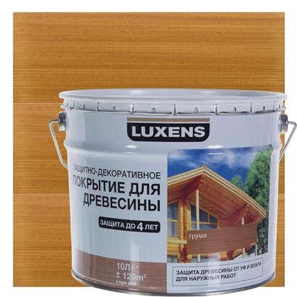 Антисептик Luxens цвет груша 10 л
