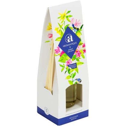 Аромат для дома Весенние цветы 45 мл цена