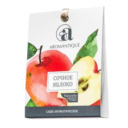 Ароматизированное саше Сочное яблоко цена