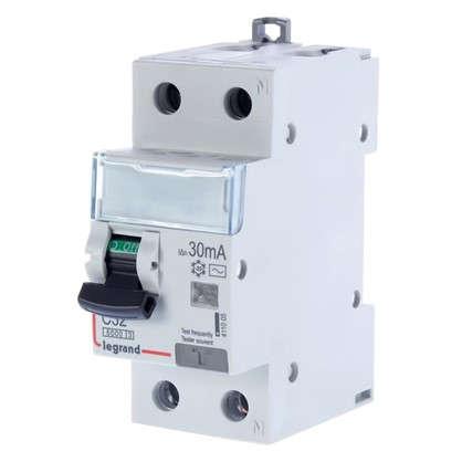 Дифференциальный автомат Legrand 1 полюс ноль 32 А цена