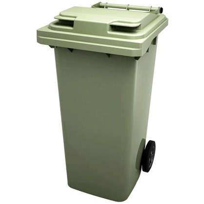 Бак садовый для мусора 120 л
