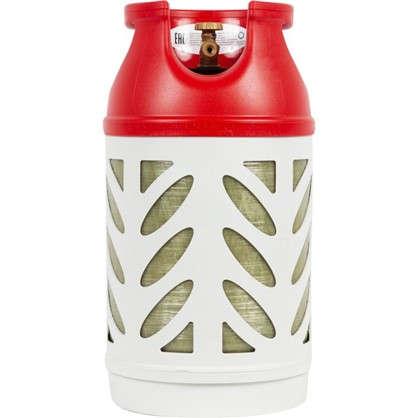 Баллон для газа Hexagon Ragasco композитно-полимерный 24.5 л стекловолокно