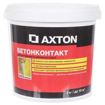 Бетонконтакт Axton 3 кг
