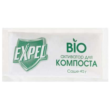 Биоактиватор для компоста Expel саше 40 г 2 шт.