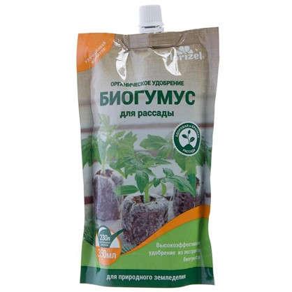 Биогумус Florizel для рассады 0.35 л цена