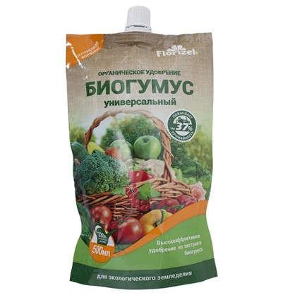 Биогумус Florizel универсальный 0.5 л цена