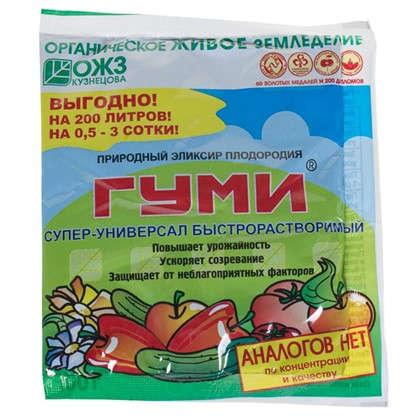 Биорегулятор роста Гуми-30 0.1 кг цена