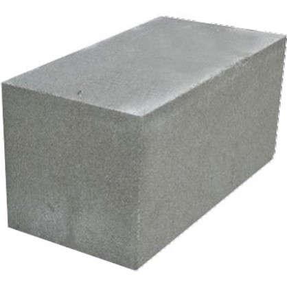 Блок фундаментный (ФБС) 390x190x188 мм