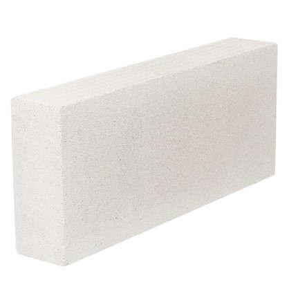 Блок газобетонный 100x250x600 мм в