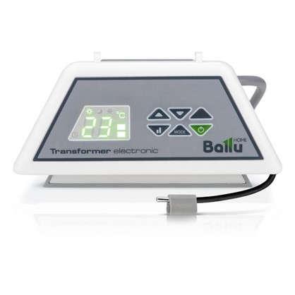 Блок управления Ballu Electronic цена