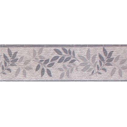 Бордюр Бум ДПЛ 618-13 цвет серый цена