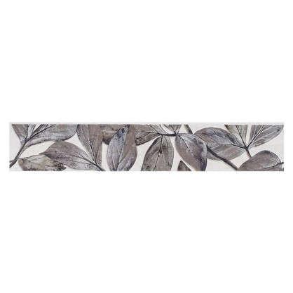 Бордюр Льюис 40х7.2 см цвет серый цена