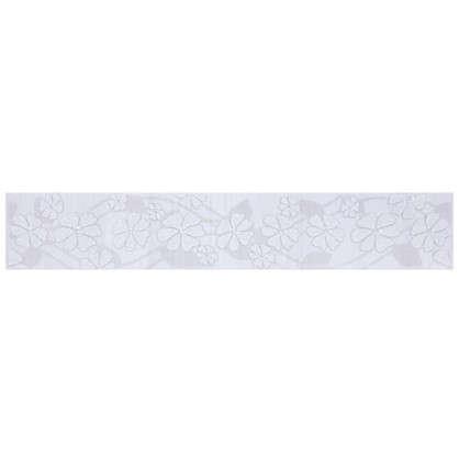 Бордюр Шарм 27.5х4.7 см цвет бежевый цена
