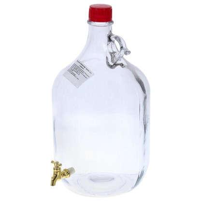 Бутыль Сулия 5 л с краном цена