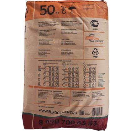 Цемент ПЦ-500 Д20 50 кг