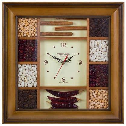 Часы настенные Кухня диаметр 31.2 см цена