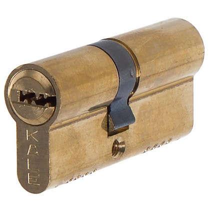 Цилиндр ключ/ключ 31х37 золото164 OBS SNE/68 цена