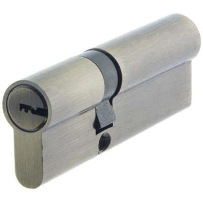 Цилиндр Standers 90 35x55 мм ключ-ключ цвет бронза цена