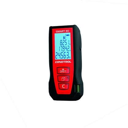 Лазерный дальномер Condtrol Smart30 до 30 м цена