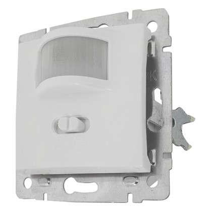Датчик движения Duwi Legrand Valena DDV-06 1100 Вт цвет белый IP20 цена