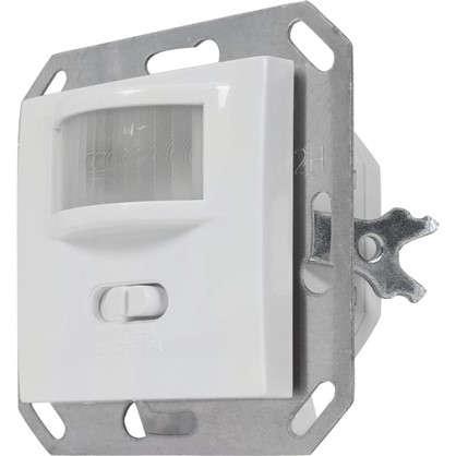 Датчик движения Duwi Lexman Victoria DDV-06 1100 Вт цвет белый IP20 цена