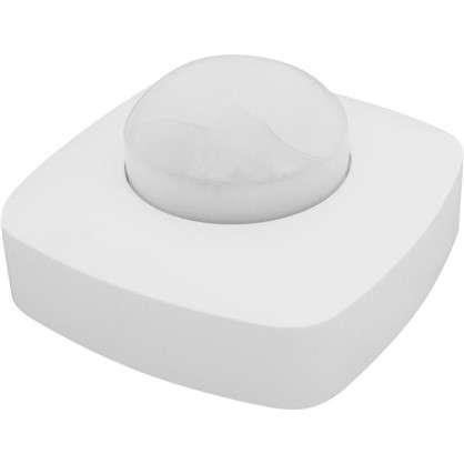 Датчик движения потолочный Extra Range 360 градусов 2000 Вт цвет белый IP44 цена