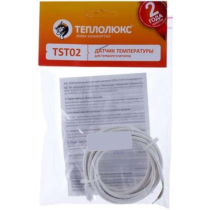 Датчик температуры пола Теплолюкс TST02-20