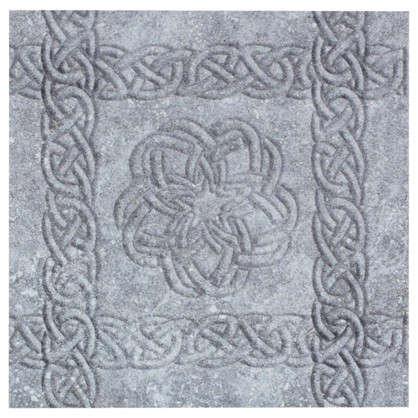 Декор Gris 15х15 см