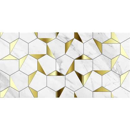 Декор Marble Gold 60x30 см