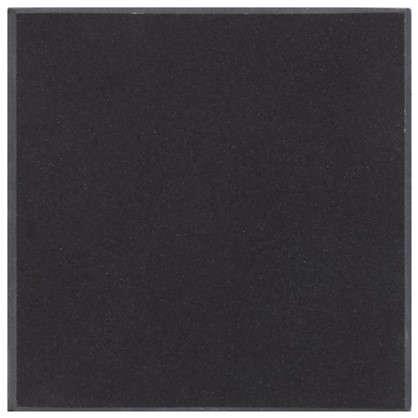 Декор полированный ST10 7х7 см цвет чёрный цена