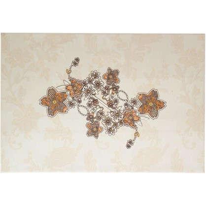 Декор Шелк 3 40x27.5 см цена
