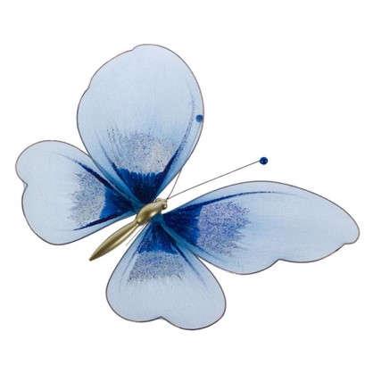 Держатель Бабочка 200х200 мм цвет мультиколор цена