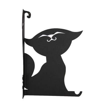 Держатель декоративный Duck&Dog Кошка цена