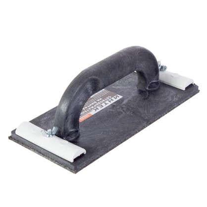 Держатель для шлифленты 230х105 мм цена