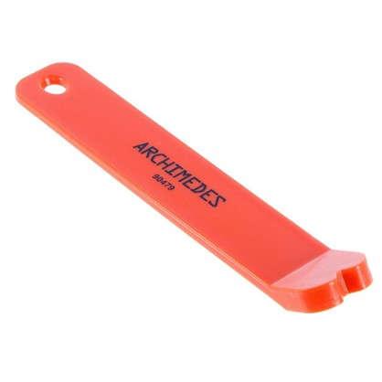 Держатель магнитный для гвоздей пластик 50х25 мм