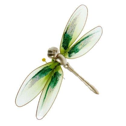 Держатель Стрекоза малая 145х85 мм цвет мультиколор цена
