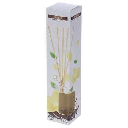 Диффузор аромат ваниль 45 мл цена