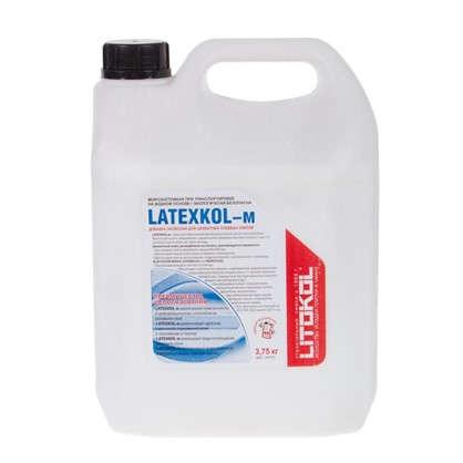 Добавка Litokol Latexkol 3.75 кг цена