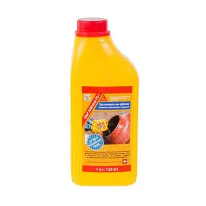 Добавка морозостойкая Sika Antifreeze FS-1 1 л
