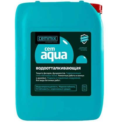 Добавка водоотталкивающая Cemmix CemAqua цена