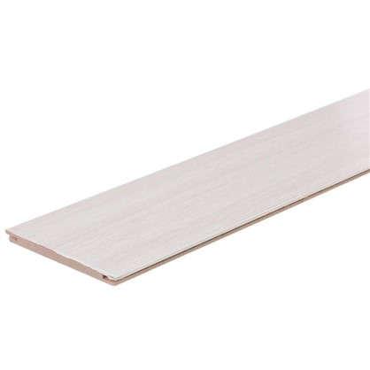 Добор дверной коробки Фортуна 150х2150 мм цвет белый дуб цена