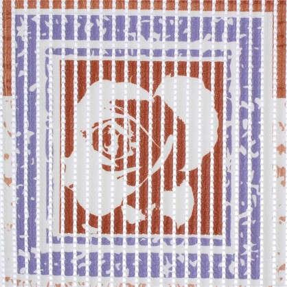 Ковровая дорожка ПВХ 65 см цвет бежевый цена