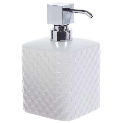Дозатор для жидкого мыла настольный Vivyen цена