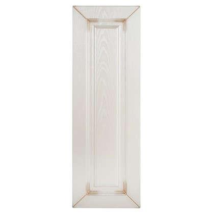 Дверь для кухонного шкафа Delinia Ницца 30х92 см цена